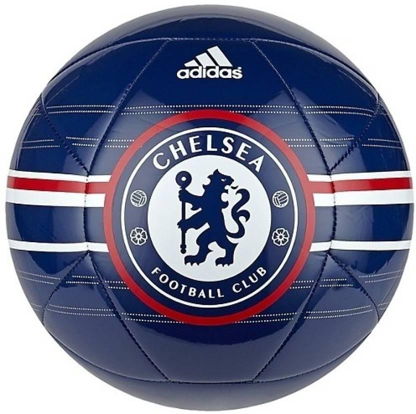 Adidas Chelsea Fc Football Size 5