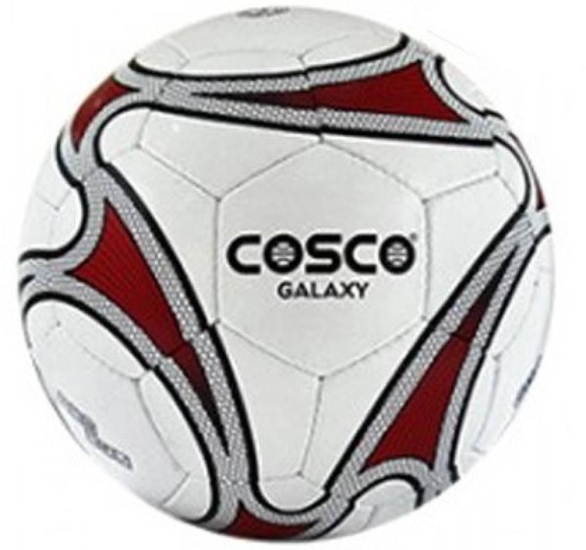 Cosco Galaxy Football -   Size: 5,  Diameter: 69 cm