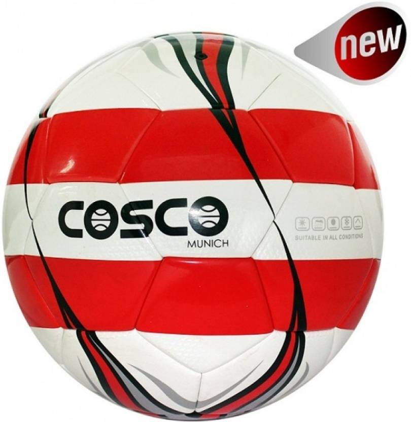 Cosco fsn30 Football -   Size: 5