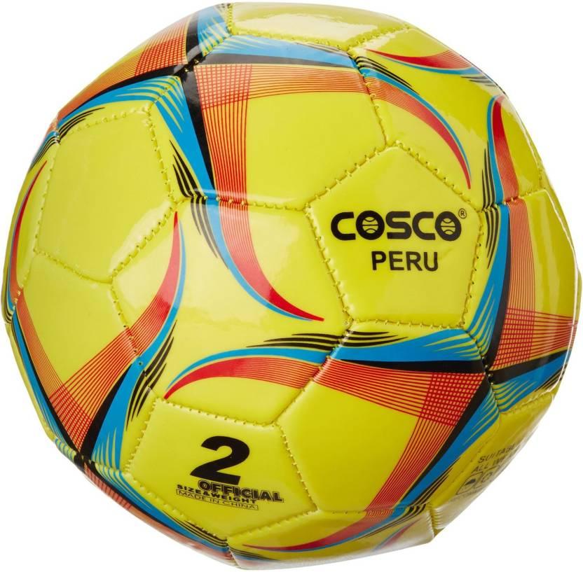 Cosco Peru Football -   Size: 2