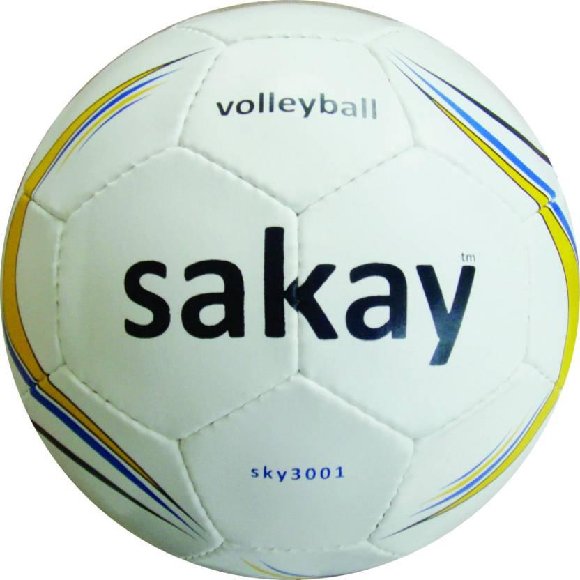 Sakay Sky 3001 Volleyball -   Size: 4,  Diameter: 20 cm