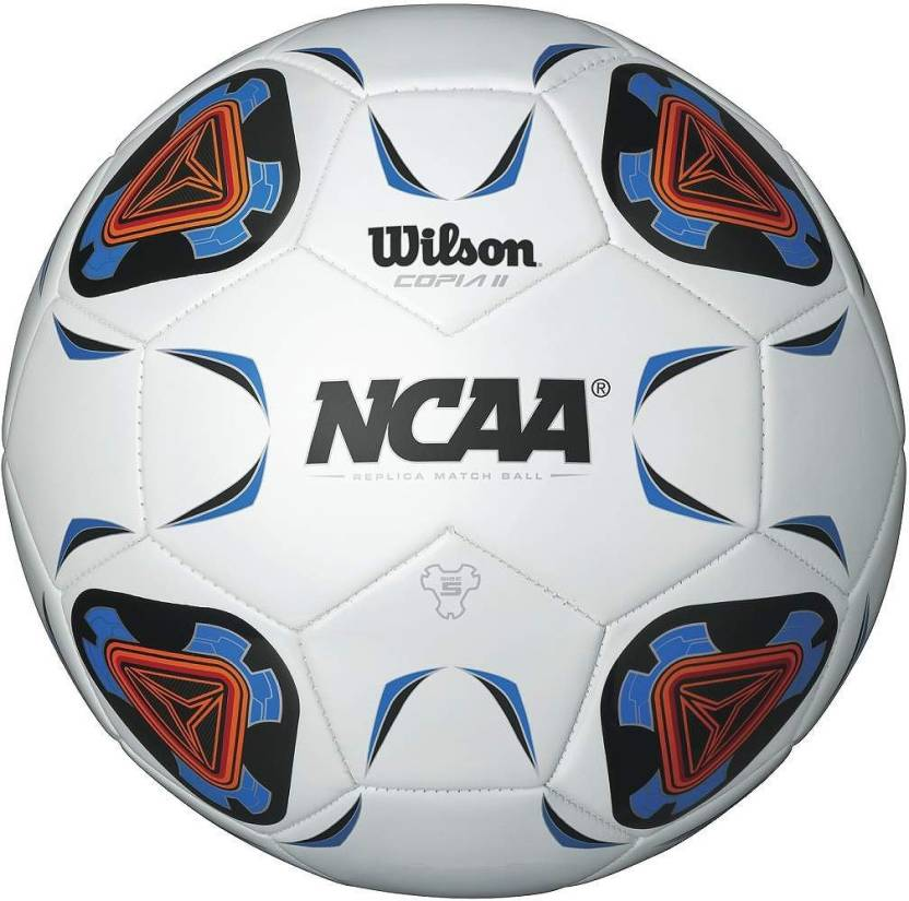 Wilson Wilson NCAA Copia II Soccer Football -   Size: 5,  Diameter: 23 cm