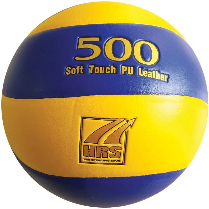 HRS 500 Volleyball -   Size: Full
