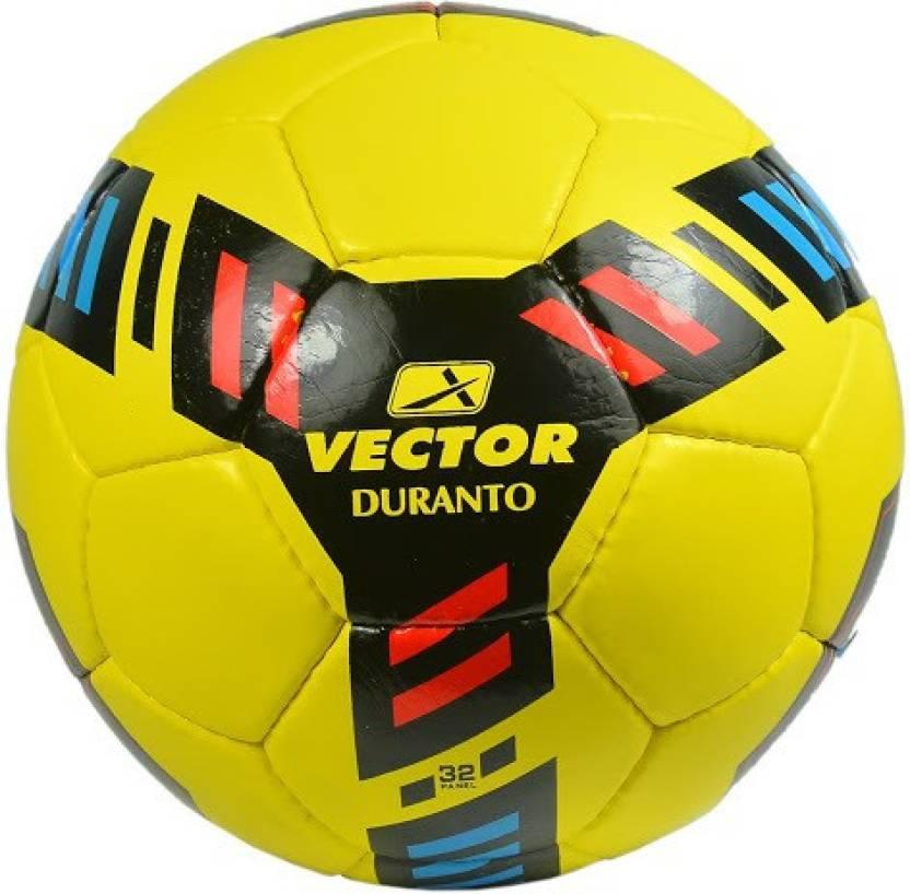 Vector X Duranto Foosball -   Size: 5
