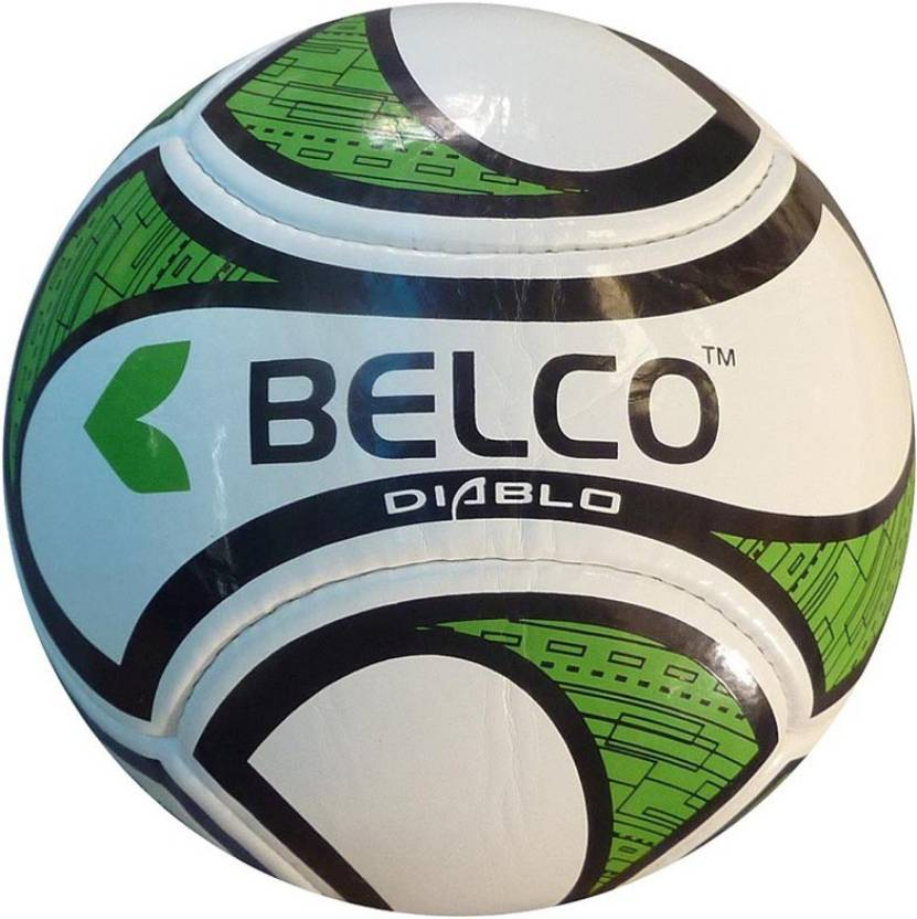 Belco Diablo 1 Football -   Size: 5