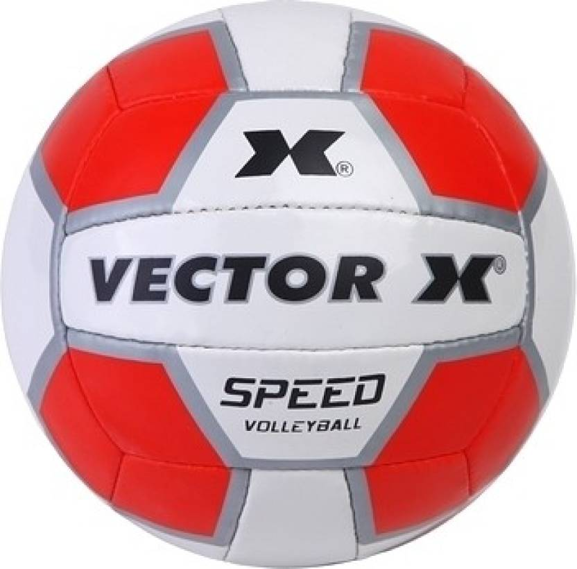 Vector X Speed Volleyball -   Size: 4