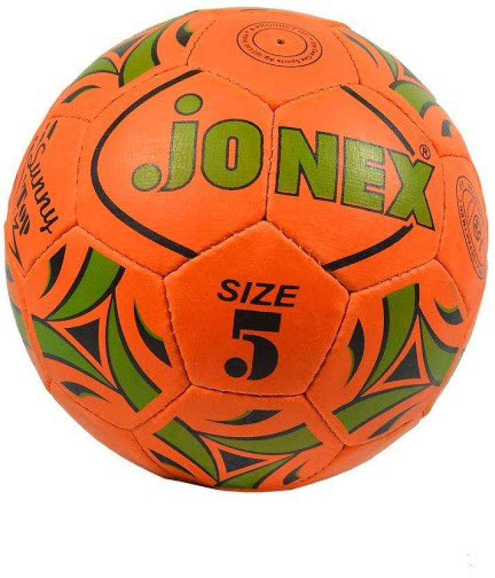 Jonex Sunny Top Football -   Size: 5,  Diameter: 22 cm