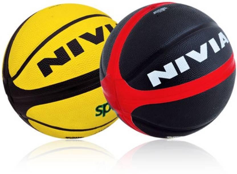 Nivia BB-179 Spectra Basketball -   Size: 5