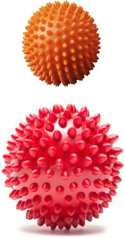 SCS AB3642 Massage Ball -   Size: 9.5,  Diameter: 9.5 cm