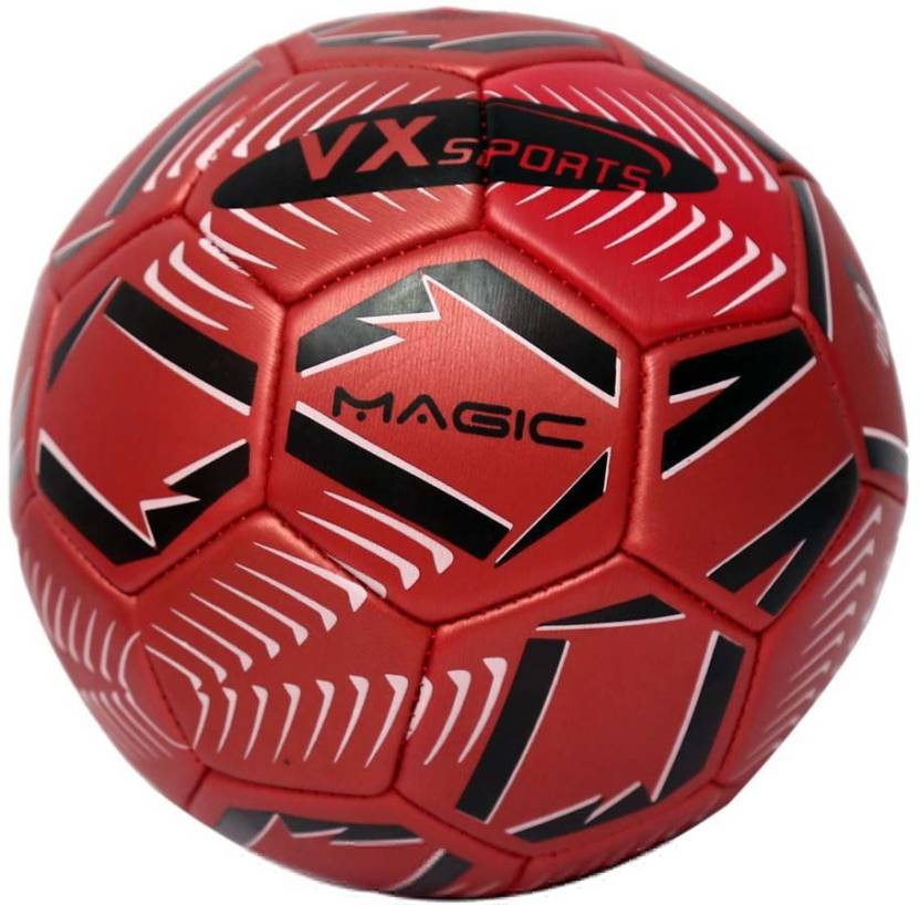 Vx Sports Magic Football -   Size: 3,  Diameter: 59 cm