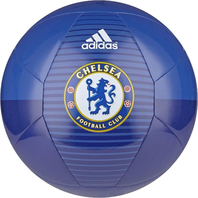 Adidas Chelsea FC Football -   Size: 5