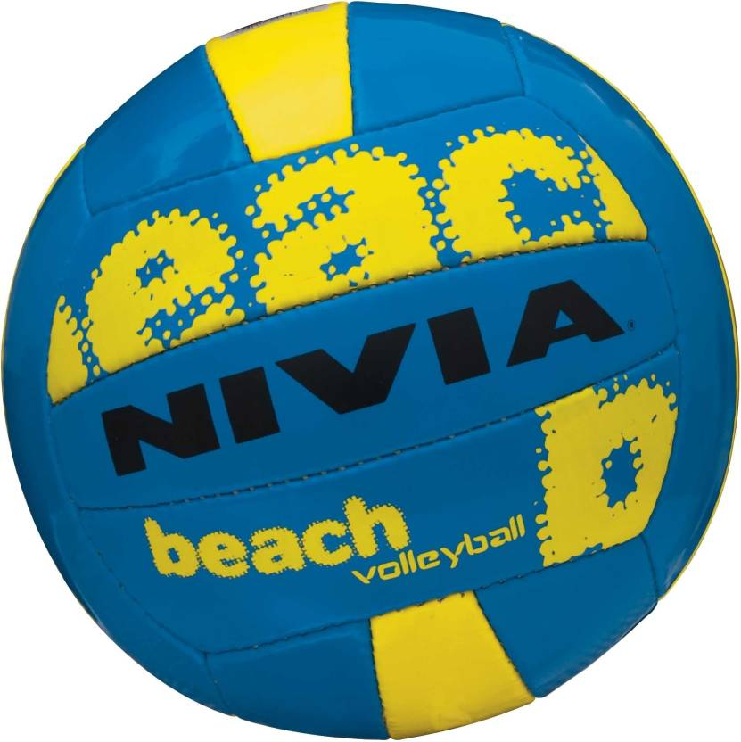 Nivia Beach Volleyball -   Size: 4