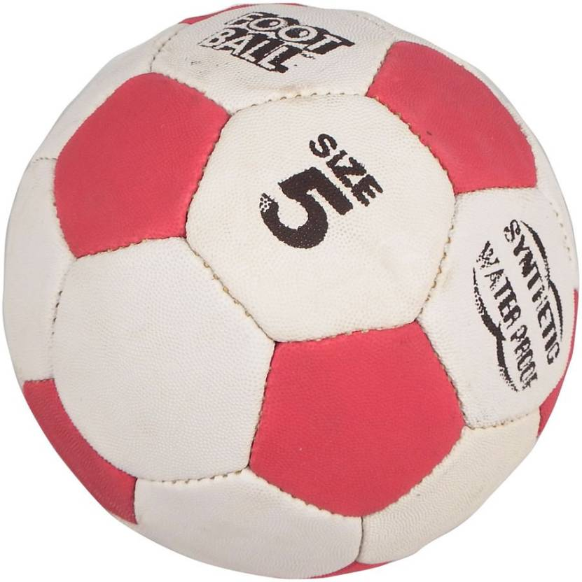 Shooter Red Football -   Size: 5