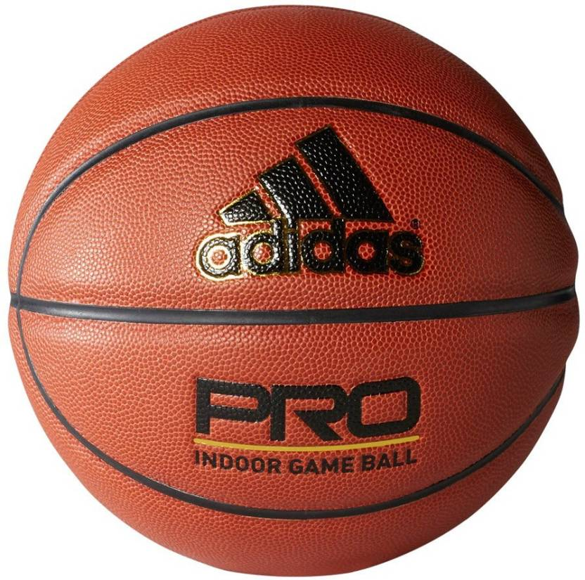 Adidas NEW PRO BALL Basketball -   Size: 7