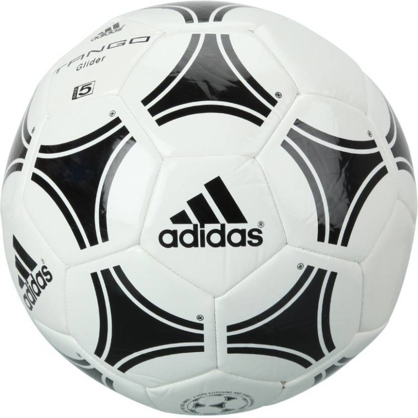fda86d1dfe2 ADIDAS TANGO GLIDER Football - Size  5 (Pack of 1