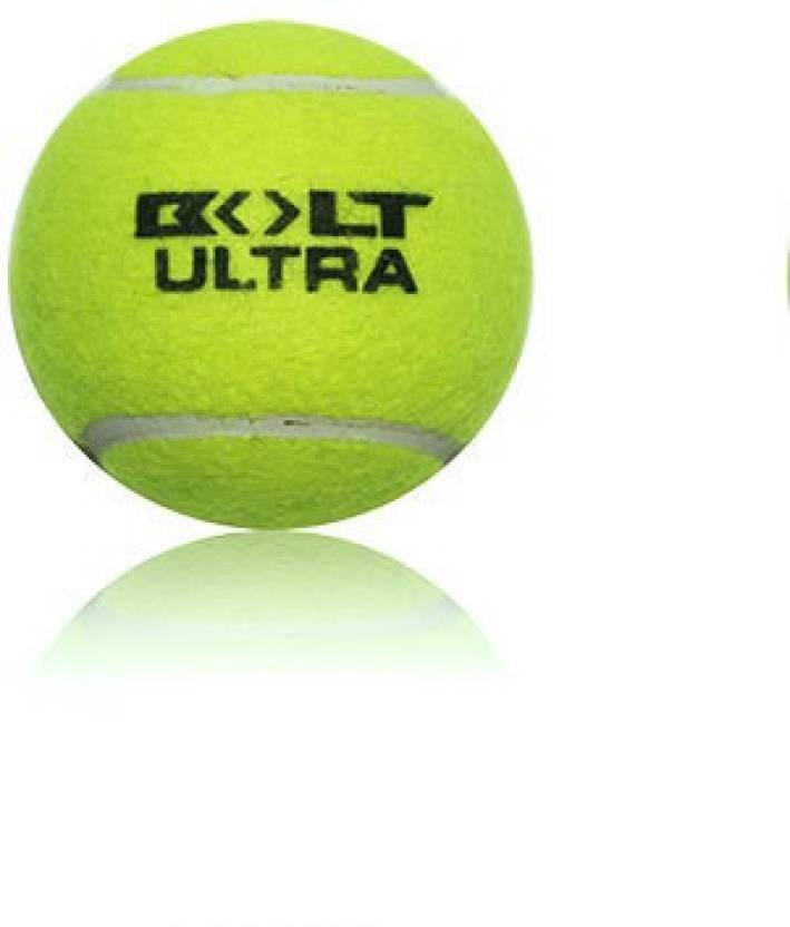 Bolt Ultra Combo 5 Cricket Ball -   Size: Standard