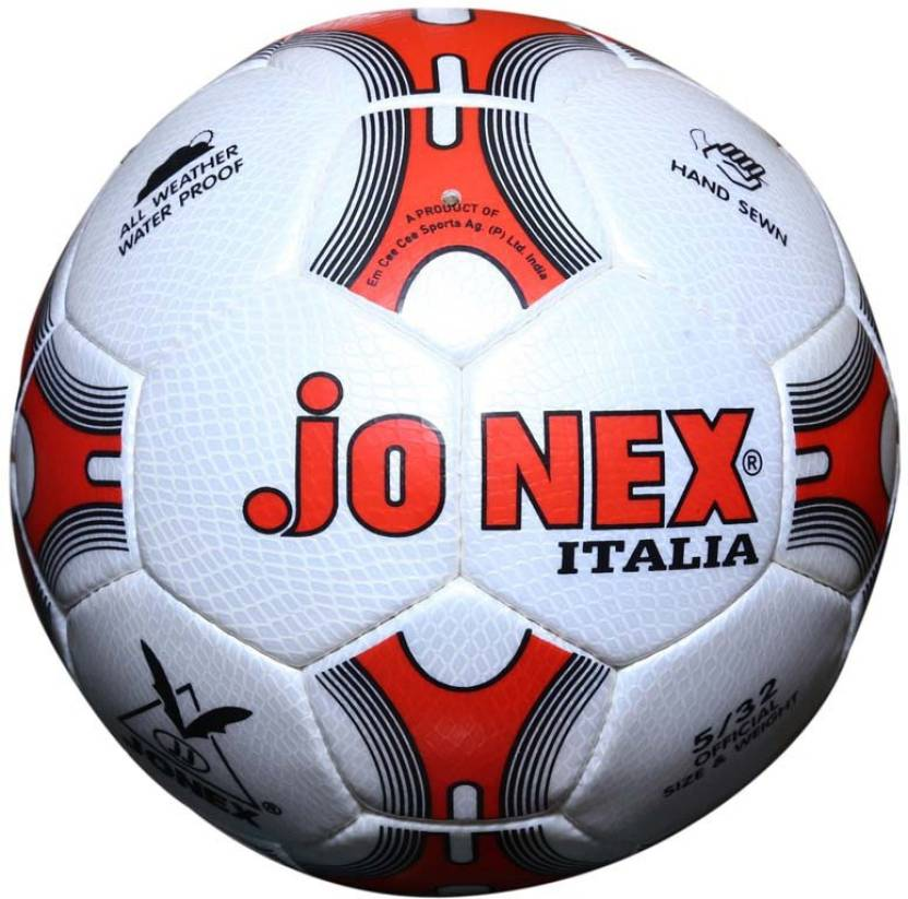 Jonex Synthetic italia Football -   Size: 5