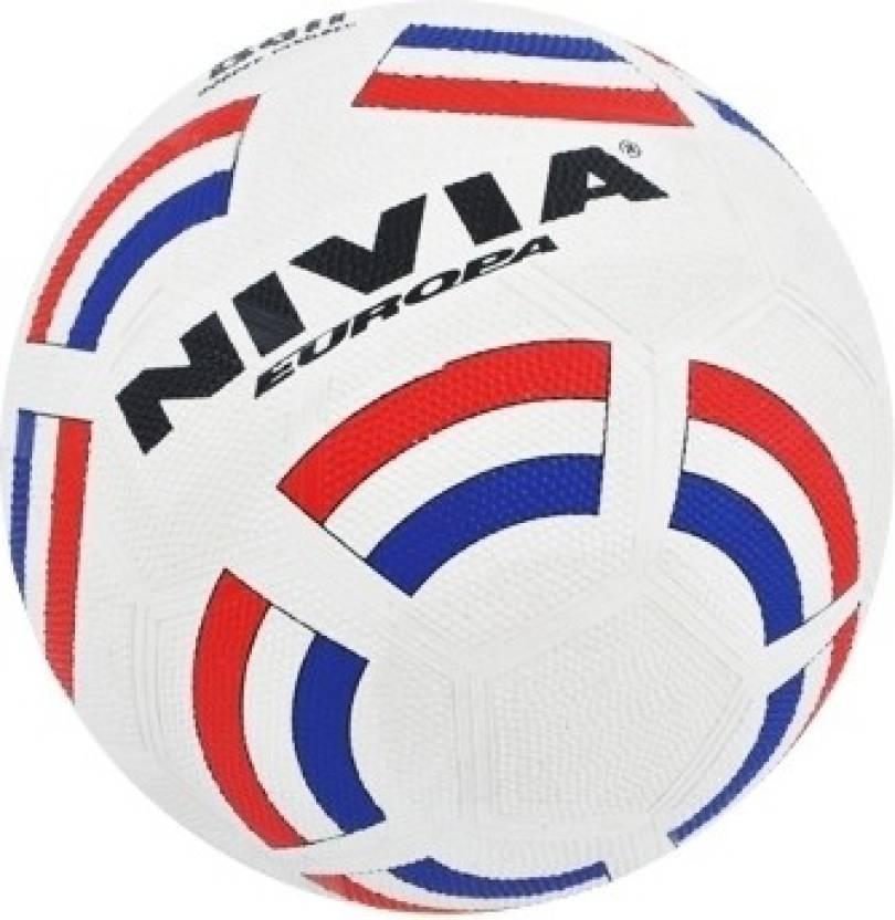 Nivia Europa Football -   Size: 5