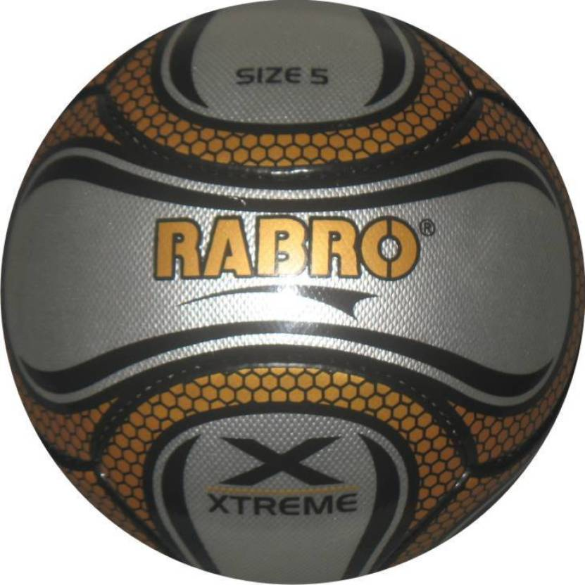 Rabro X-Treme Football -   Size: 5