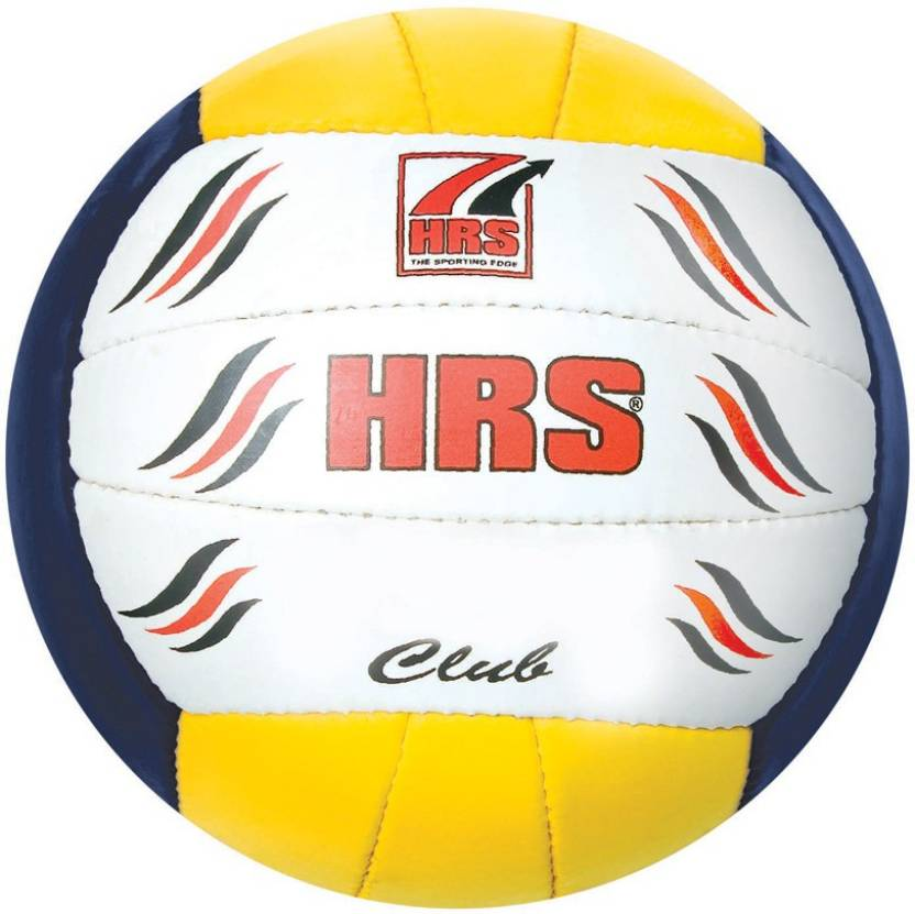 HRS Club Volleyball -   Size: Full