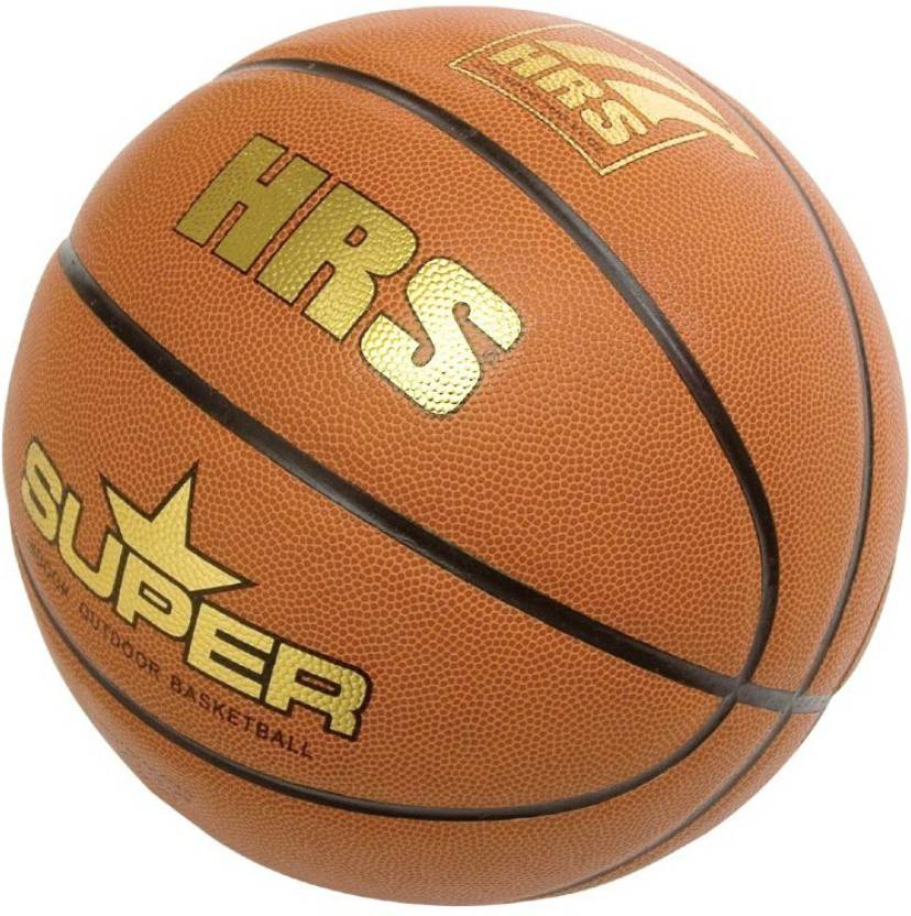 HRS Super Basketball -   Size: 7