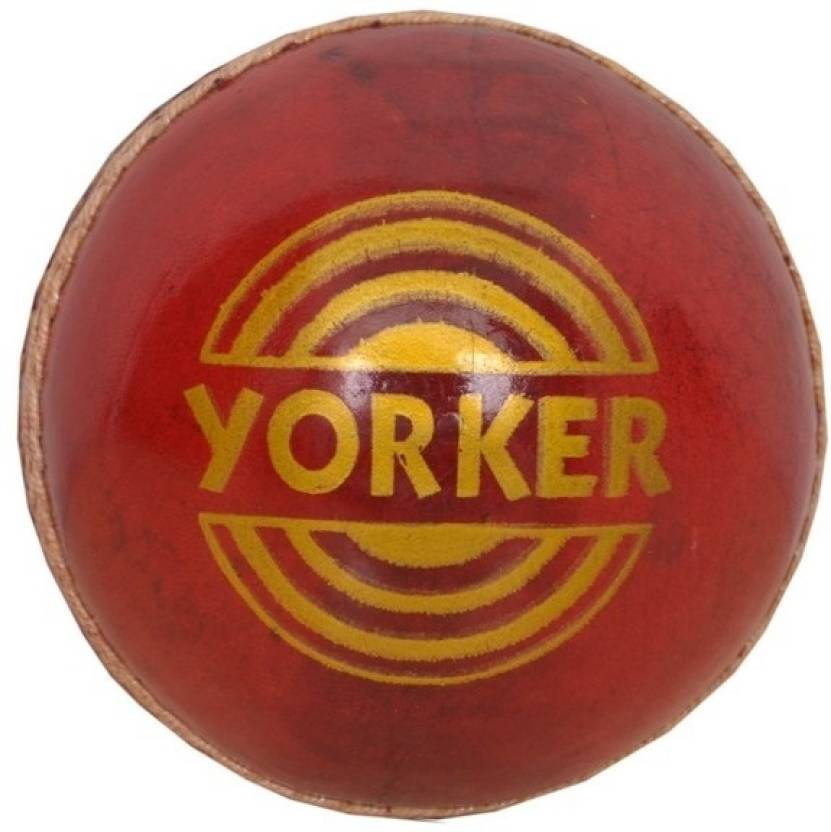 V22 Yorker Lbc002 Cricket Ball -   Size: 2.8
