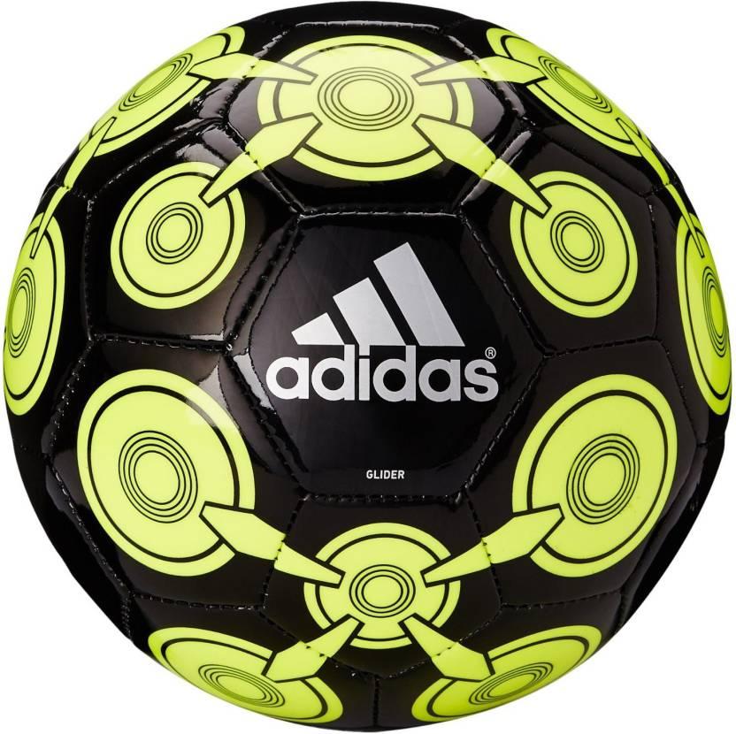 Adidas Ace Glider Ii Football -   Size: 5,  Diameter: 22 cm