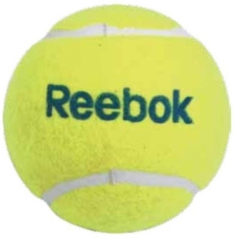 Reebok Cricket Tennis Ball