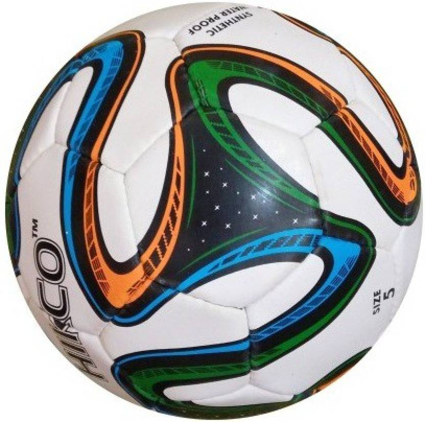 Hikco World Cup Football -   Size: 5