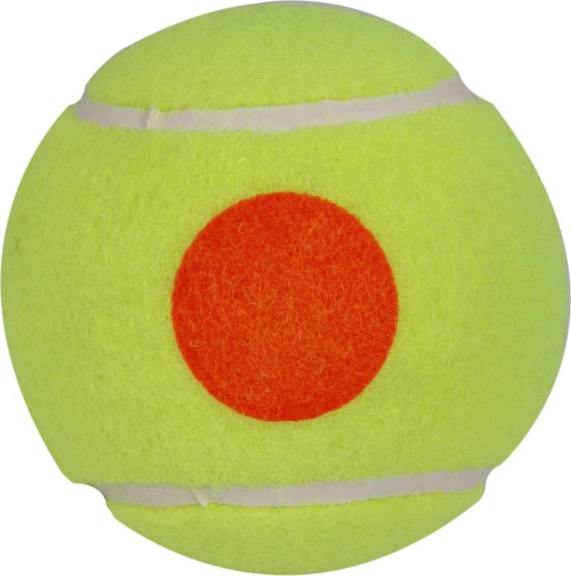 Wilson US Open Orange Tennis Ball