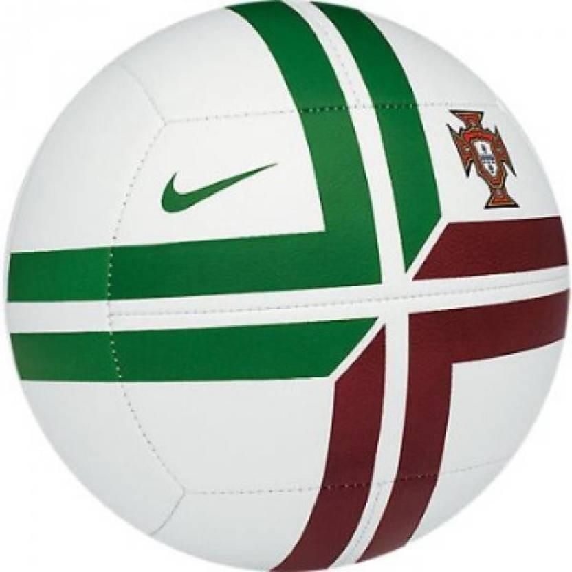 Nike portugese FPF Football -   Size: 5,  Diameter: 2.5 cm