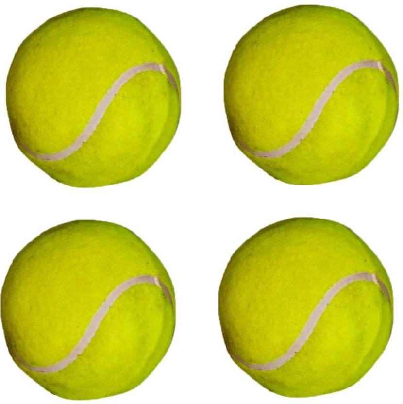 VSM Super Class Tennis Ball -   Size: 3,  Diameter: 2.5 Cm