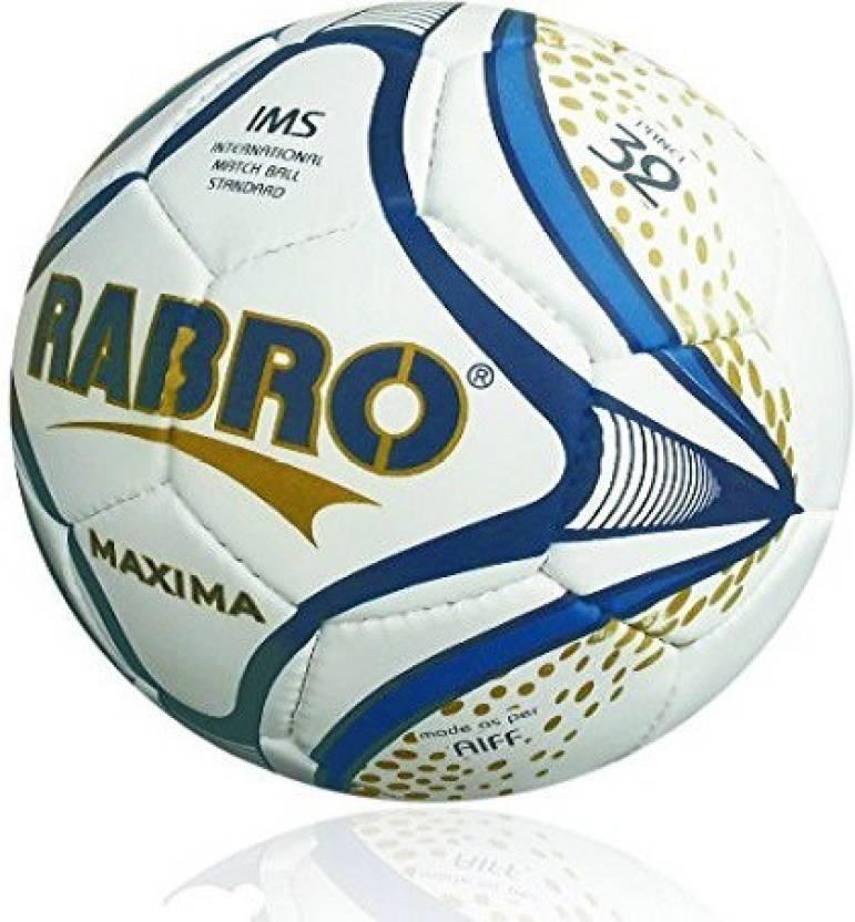 Rabro Maxima_1 Football -   Size: 5
