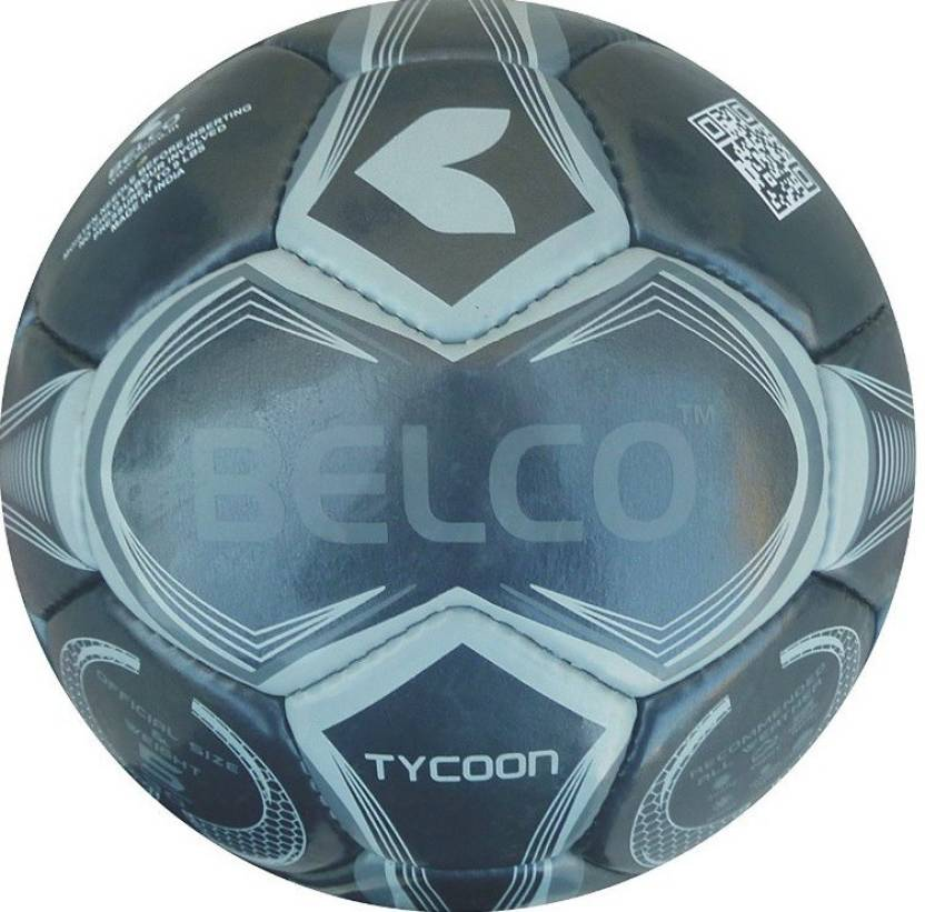 Belco TYCON 2 Football -   Size: 5