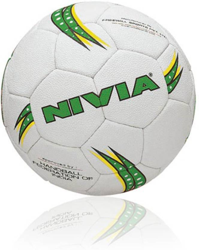 Nivia Synthetic Men Handball -   Size: 5,  Diameter: 2.5 cm