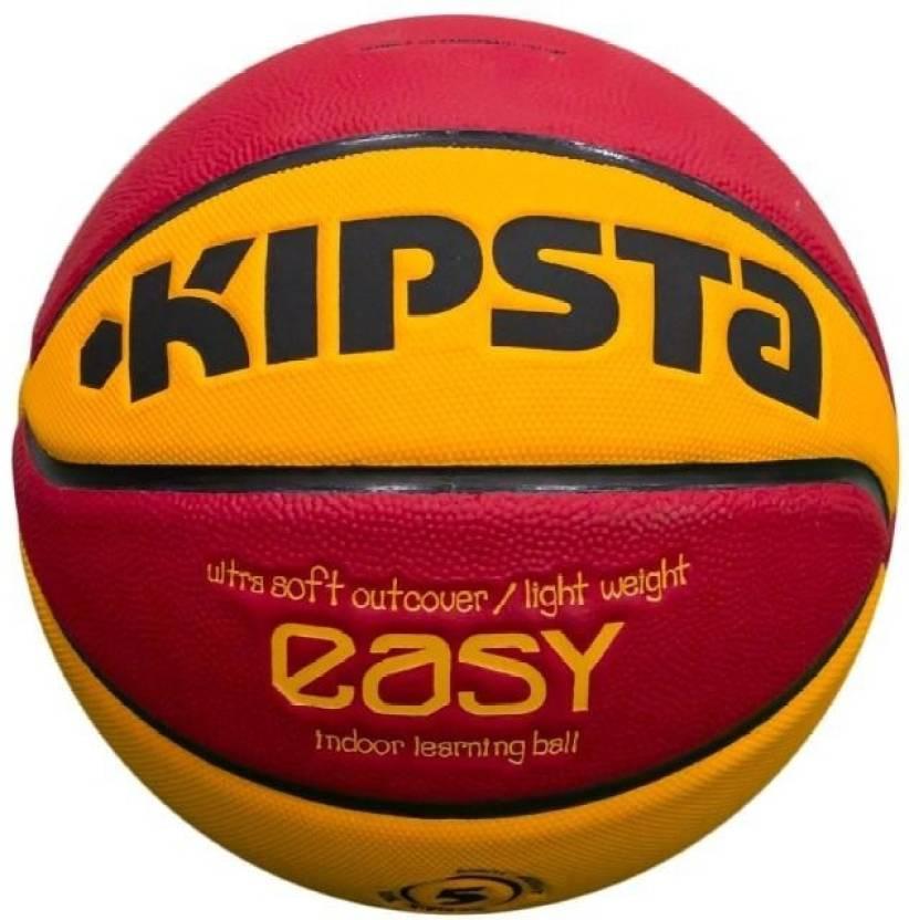 Kipsta  by Decathlon Easy Basketball -   Size: 5
