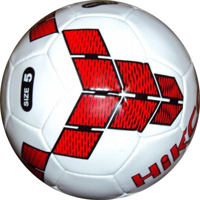 Hikco HSB012_02 Football -   Size: Standard,  Diameter: 4.5 cm