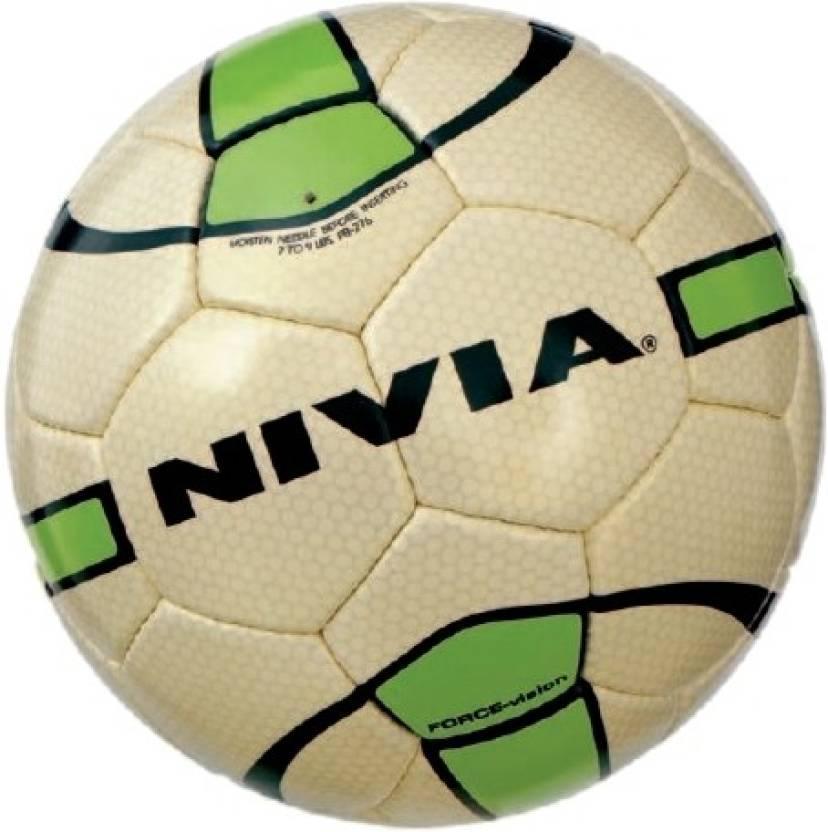 Nivia Force Vision Football -   Size: 5