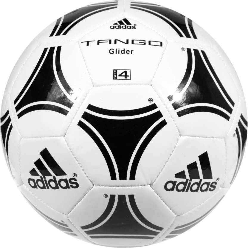 Adidas Tango Glider Football -   Size: 5,  Diameter: 22 cm