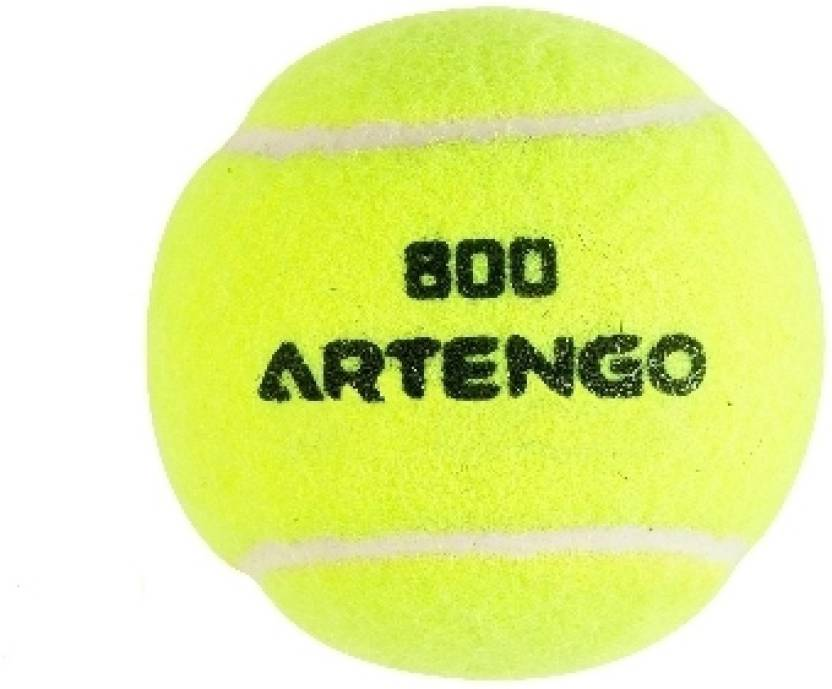 Artengo 800 X1 Tennis Ball -   Size: 6.6,  Diameter: 6.6 cm