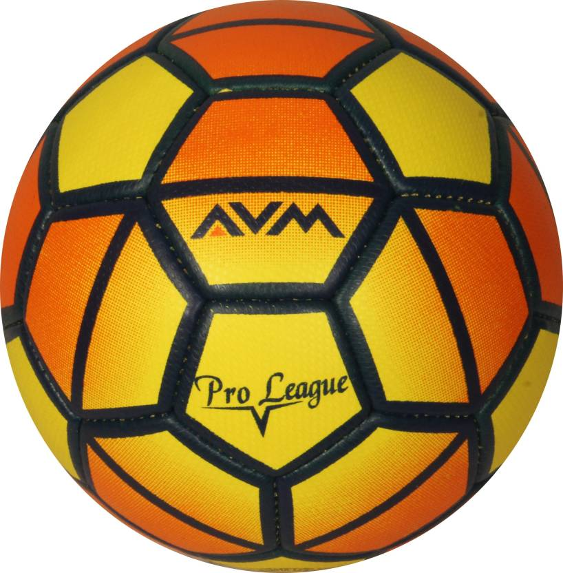 AVM PRO LEAGUE Football -   Size: 5