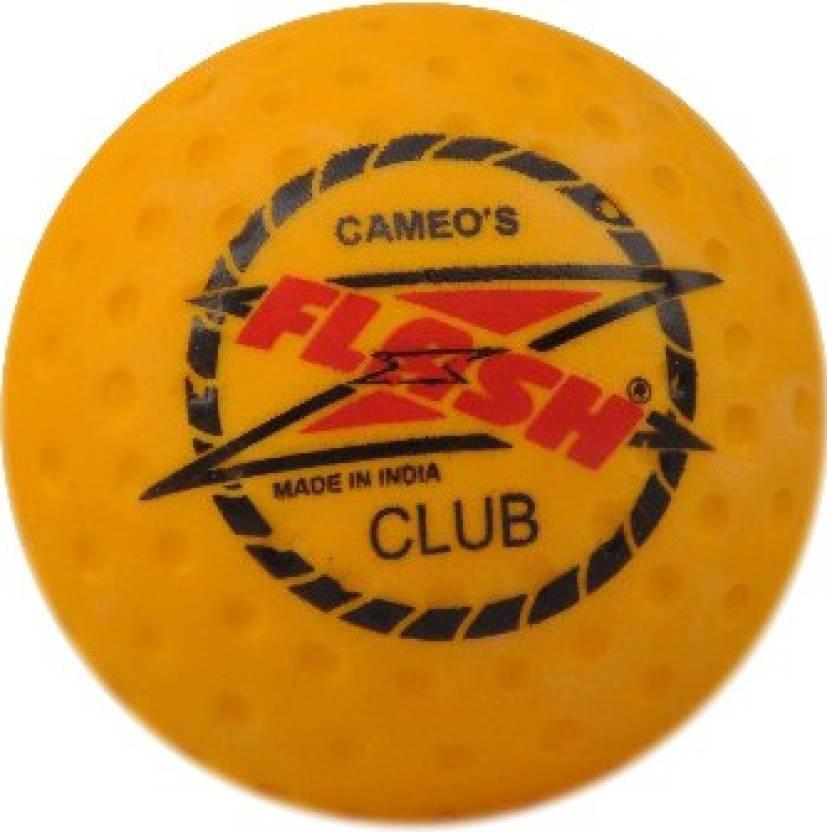 3ad019a6dd9 Flash Club Dimpled Hockey Ball - Buy Flash Club Dimpled Hockey Ball ...