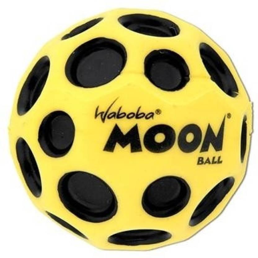 Waboba Moon Throw Ball -   Size: 3