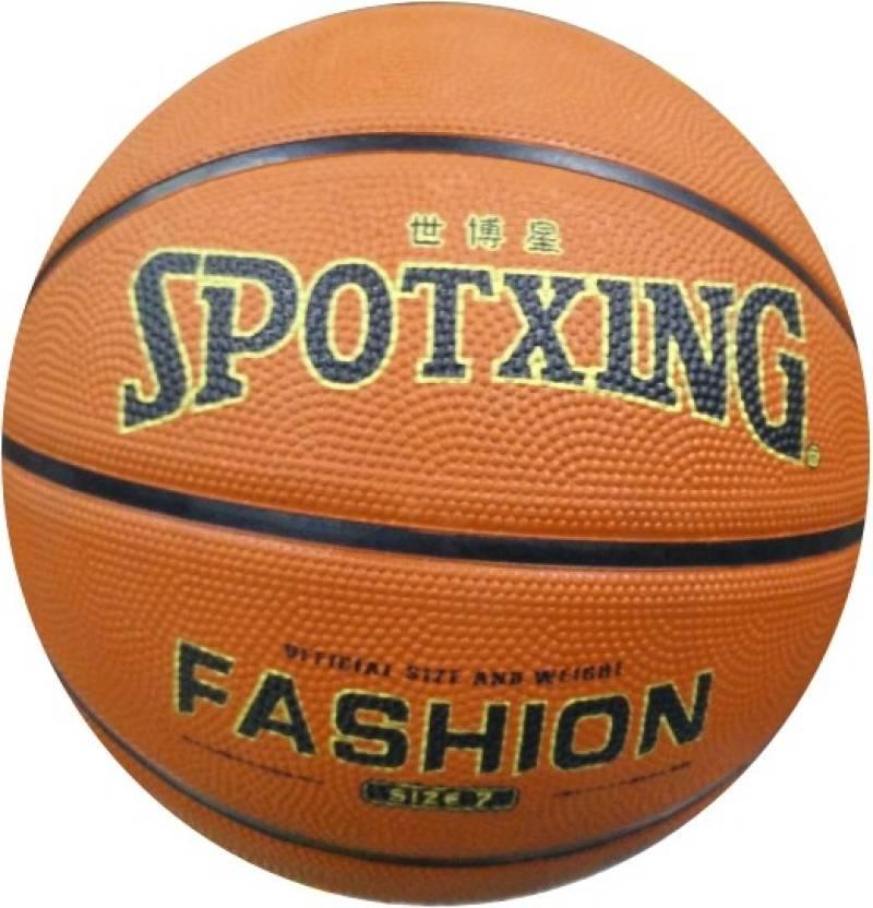 Iris Spotxing Basketball -   Size: 5