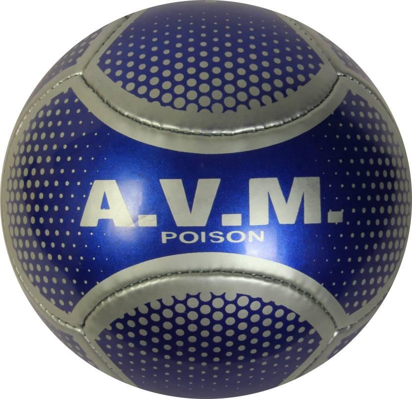 AVM Poison Football -   Size: Standard