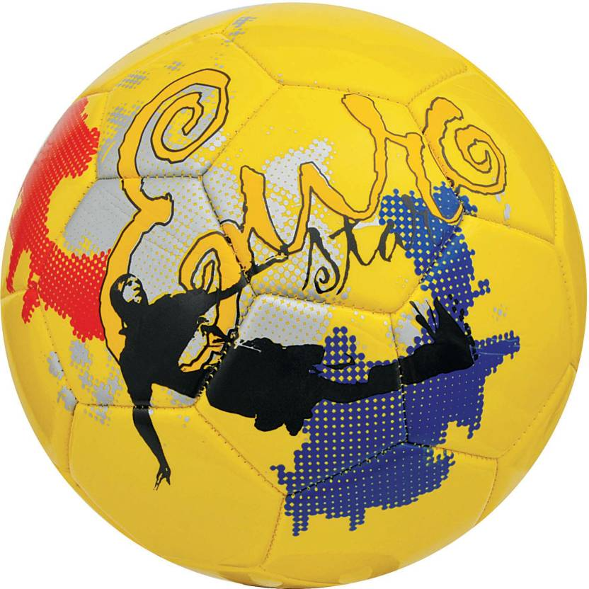 Nivia Euro Football -   Size: 5