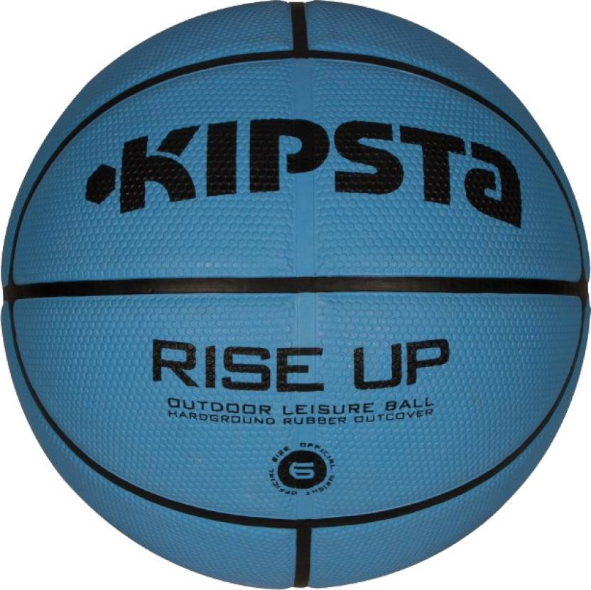 Kipsta  by Decathlon Rise Up Basketball -   Size: 6