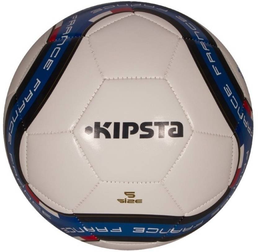 Kipsta Euro 2012 France Football -   Size: 5,  Diameter: 22 cm