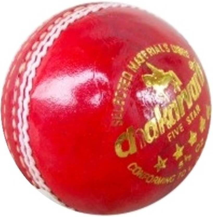 HRM 5 Star Cricket Ball
