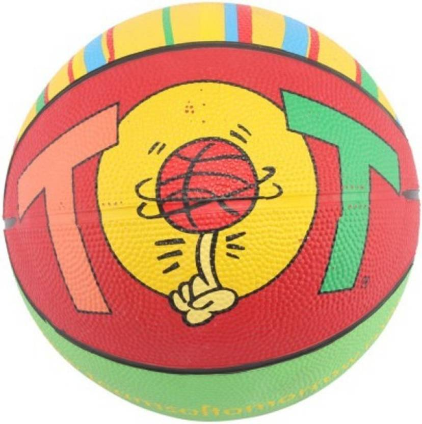 Mrb Idea Junior Basketball -   Size: 3